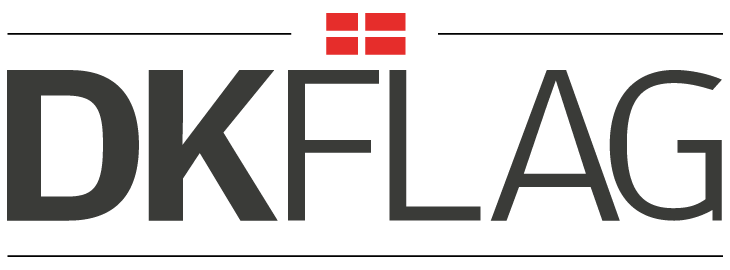 DK Flag logo